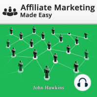 Affiliate Marketing Made Easy