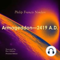 Armageddon-2419 AD