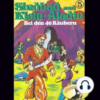 Sindbad und Klein-Aladin, Folge 5