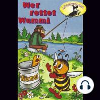 Die Abenteuer der Biene Sumsi, Folge 6
