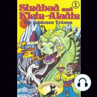 Sindbad und Klein-Aladin, Folge 1