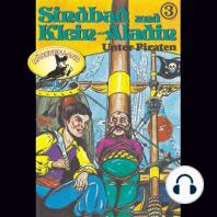 Sindbad und Klein-Aladin, Folge 3
