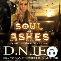 Soul of Ashes