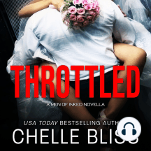 Throttled: A Men of Inked Novella