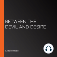 Between the Devil and Desire