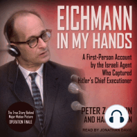 Eichmann in My Hands