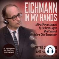 Eichmann in My Hands
