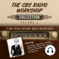 CBS Radio Workshop Collection, The