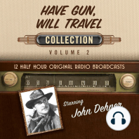 Have Gun, Will Travel Collection