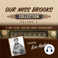 Our Miss Brooks, Collection, Volume 2