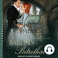 The Baron's Betrothal