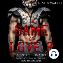The Game of Love II: A Sports Romance