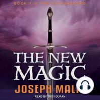 The New Magic