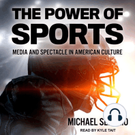 The Power of Sports