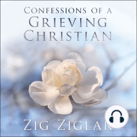 Confessions of a Grieving Christian