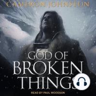 God of Broken Things