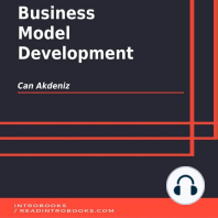 Business Model Development