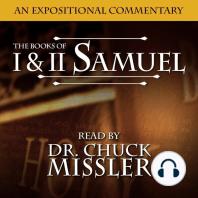 I & II Samuel: An Expositional Commentary