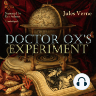 Doctor Ox's Experiment