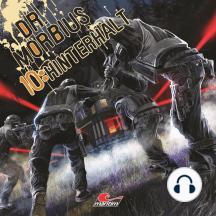 Dr. Morbius, Folge 10: Hinterhalt