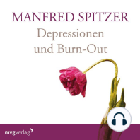 Depressionen und Burn-Out
