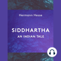 Siddhartha: unabridged narration with soundtrack