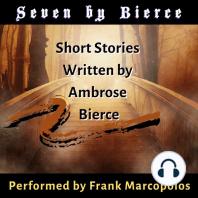 Seven by Bierce
