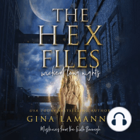 The Hex Files