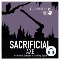 Sacrificial Axe