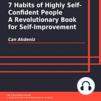 7 Habits of Highly Self-Confident People