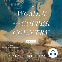The Women of the Copper Country: A Novel