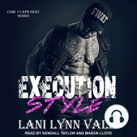 Execution Style