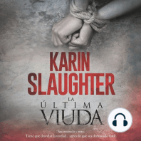 Last Widow, The \ última viuda, La (Spanish edition)