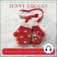 Christmas at Rosie Hopkins' Sweetshop