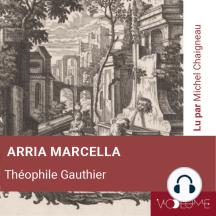 Arria Marcella: Souvenirs de Pompei