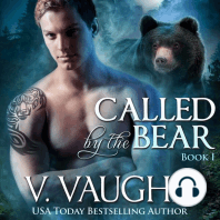 Called by the Bear