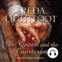 The Queen and the Courtesan