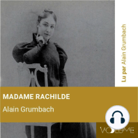 Madame Rachilde