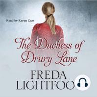 The Dutchess of Drury Lane