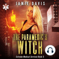 The Paramedic's Witch