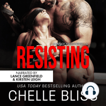 Resisting: Men of Inked Novella