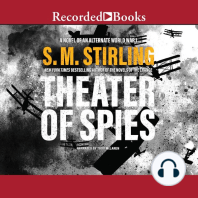 Theater of Spies