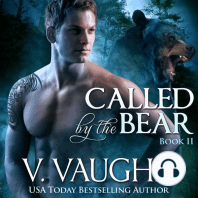Called by the Bear - Book 2