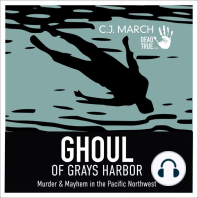 Ghoul of Gray's Harbor