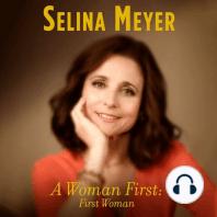 Woman First, A: First Woman: A Memoir
