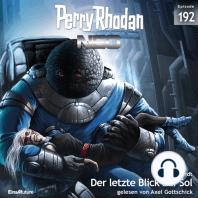 Perry Rhodan Neo 192