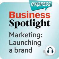 Business Spotlight express – Marketing – Einführen einer Marke