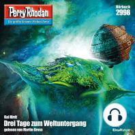 Perry Rhodan 2998
