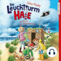 Die Leuchtturm-HAIE – Die Beute der Strandpiraten