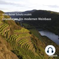 Grundlagen des modernen Weinbaus